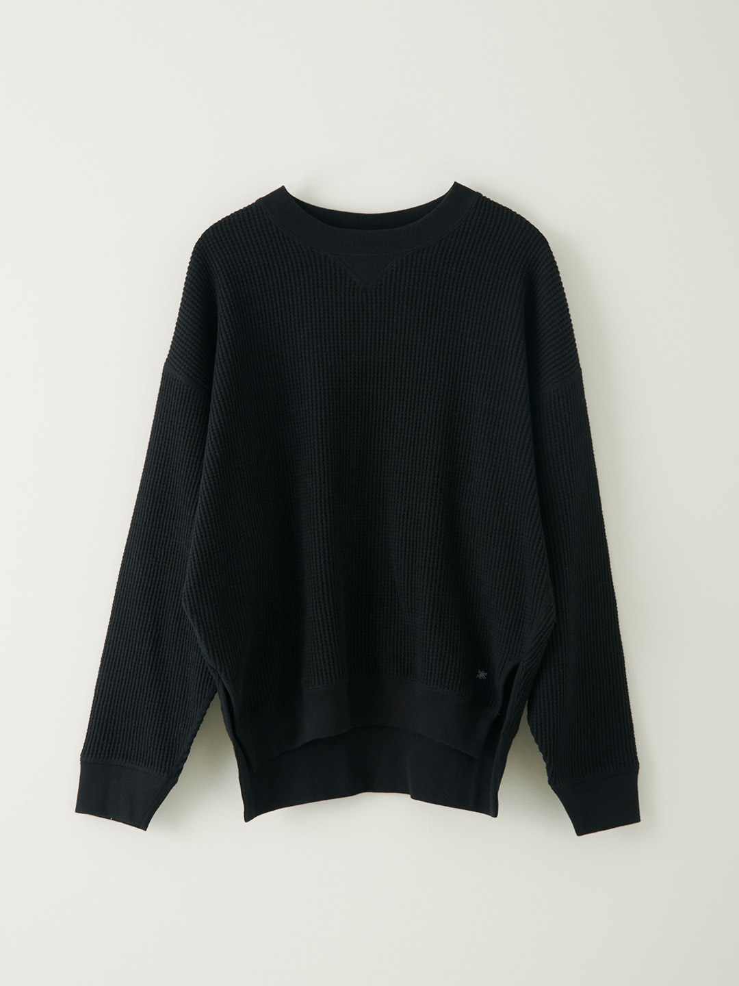 Thermal Cocoon L/S T - Black