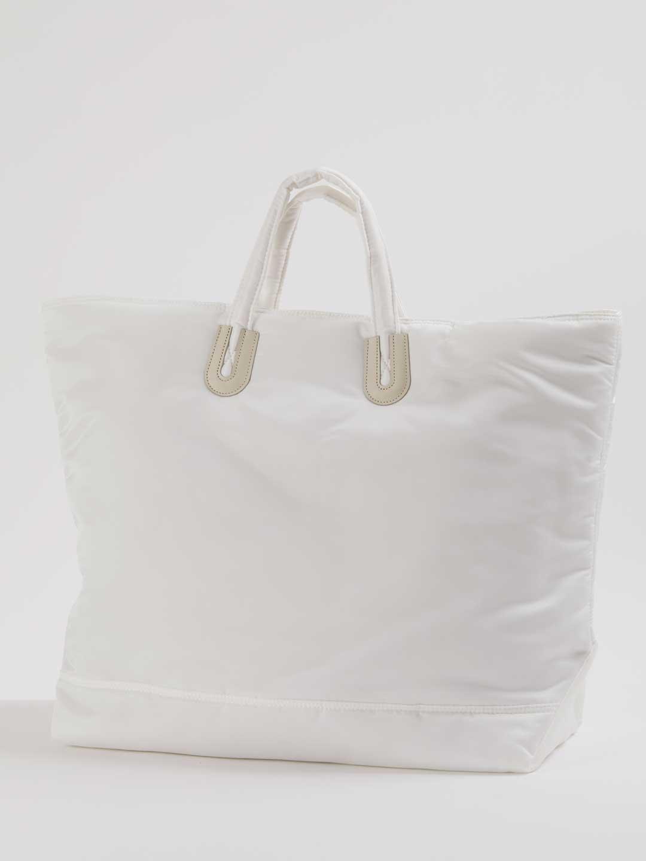 Arles XL MA-1 - White