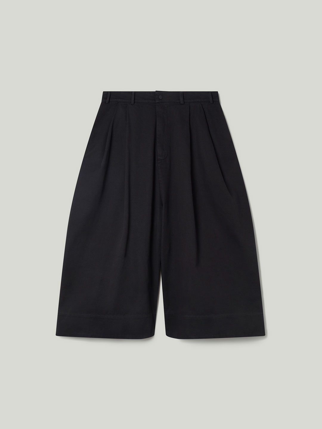 The Clown Trouser / Flint - Black