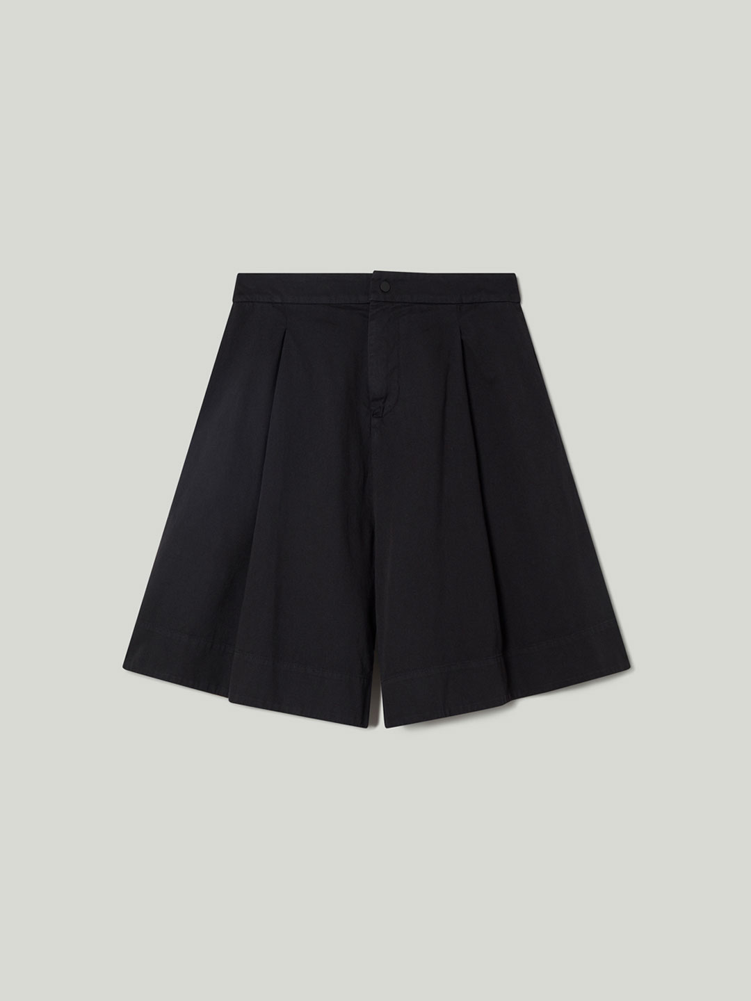 The Mudlark Shorts / Flint - Black