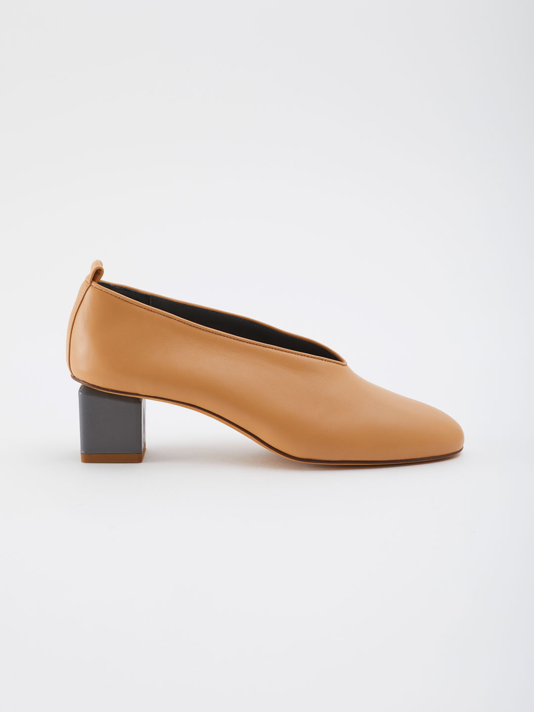 Mildred Classica Pumps - Brown