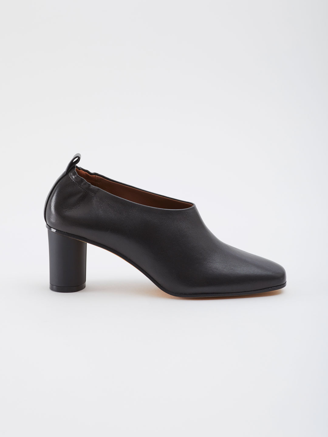 Micol Pumps - Black