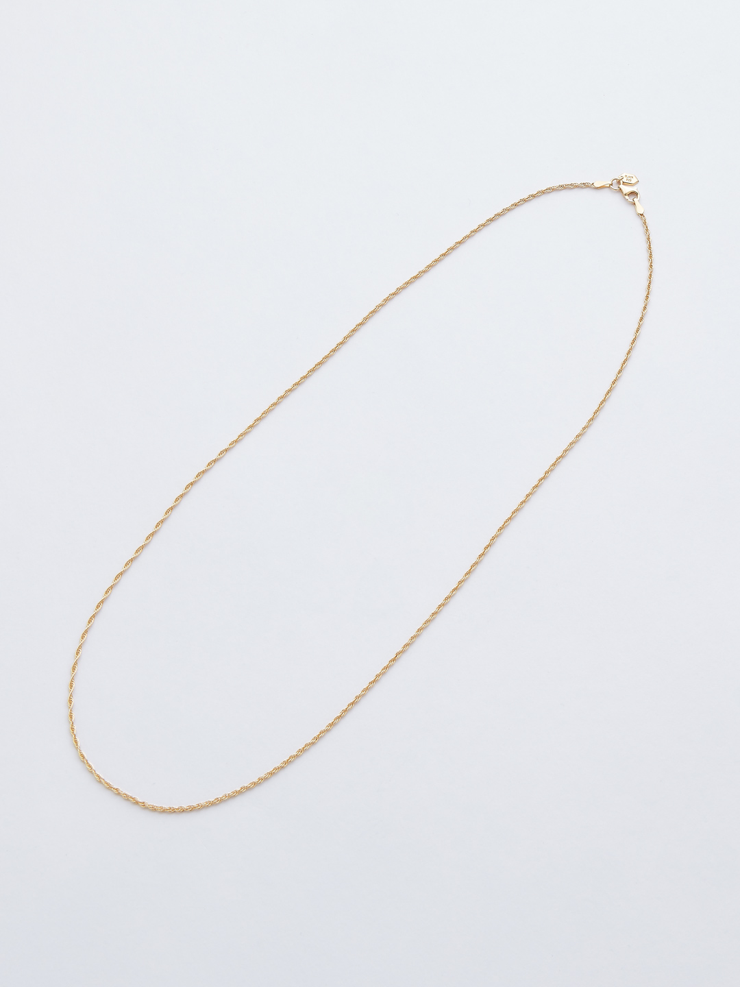 Sofia Necklace - Gold High Polish