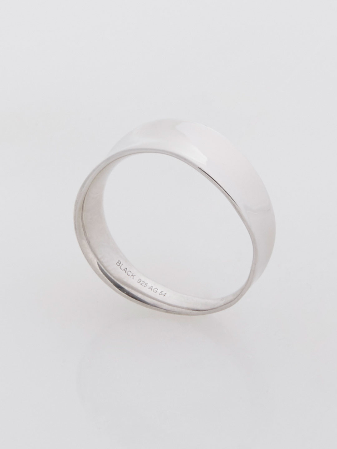 Noon Ring  - Silver