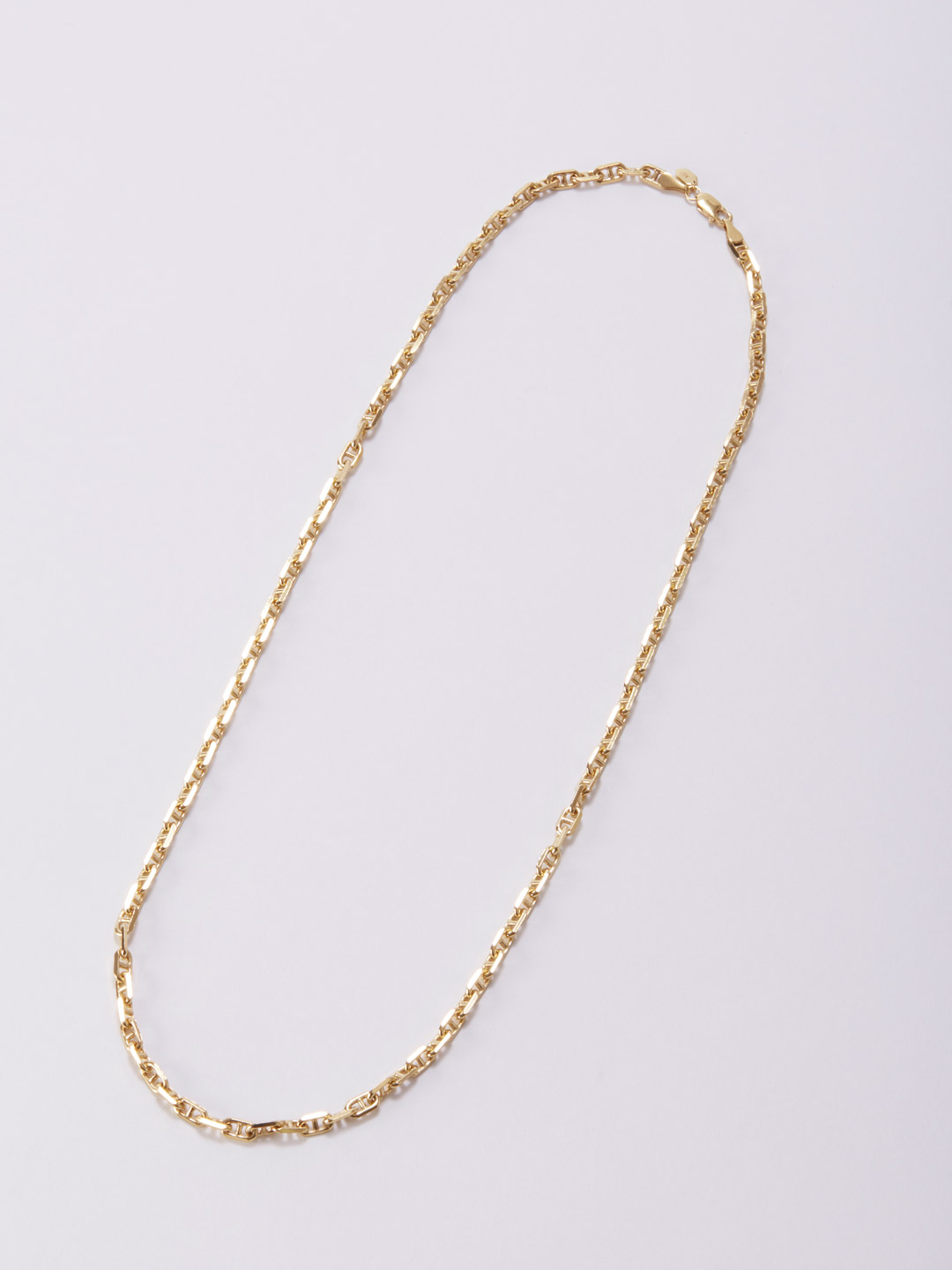 Marittima Necklace - Gold