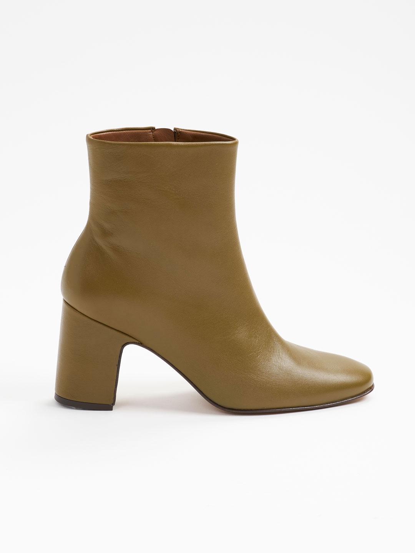 OCTUBRE 75 Boots - Khaki