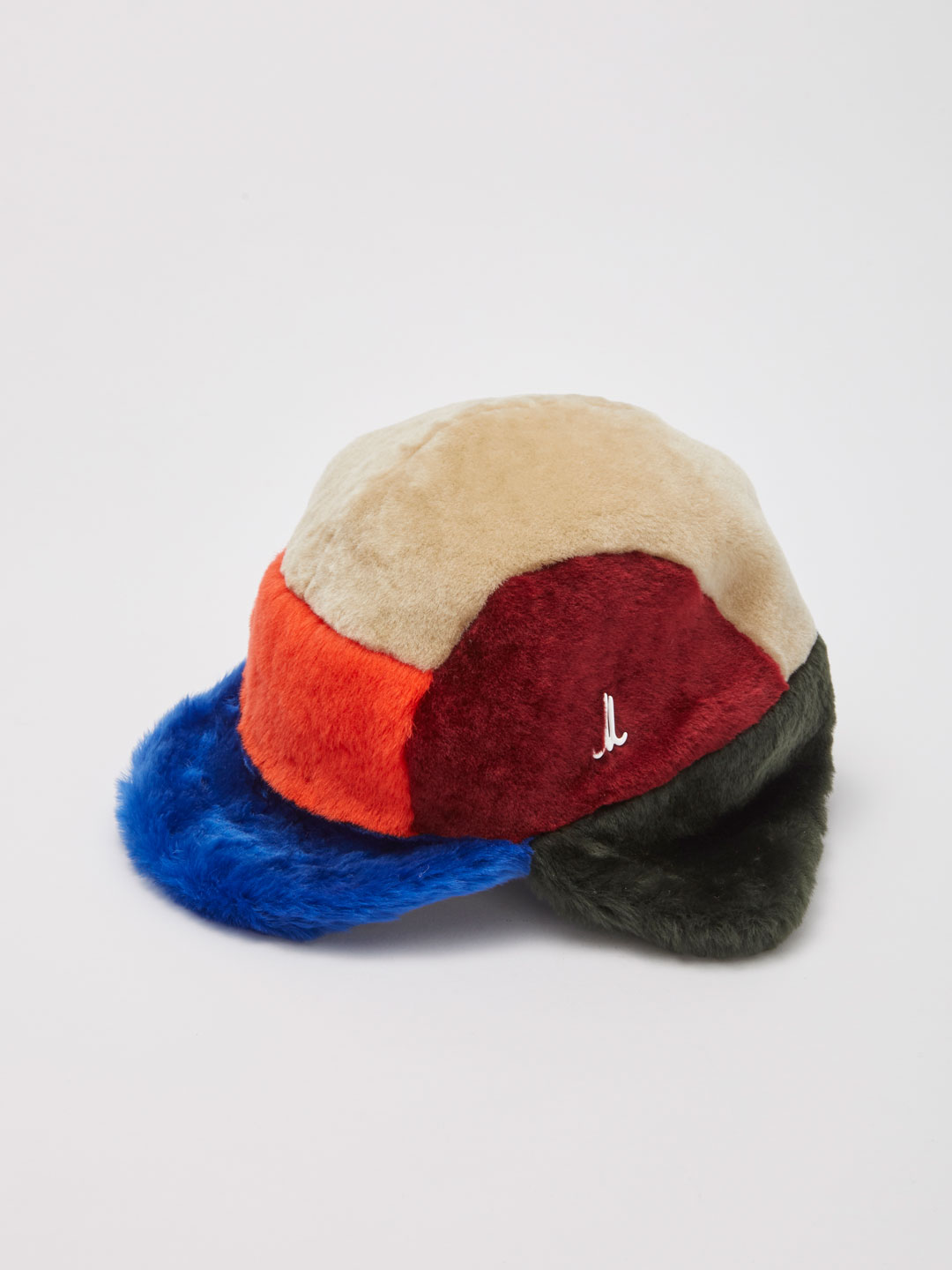 Hugo Fur Hat - Multi