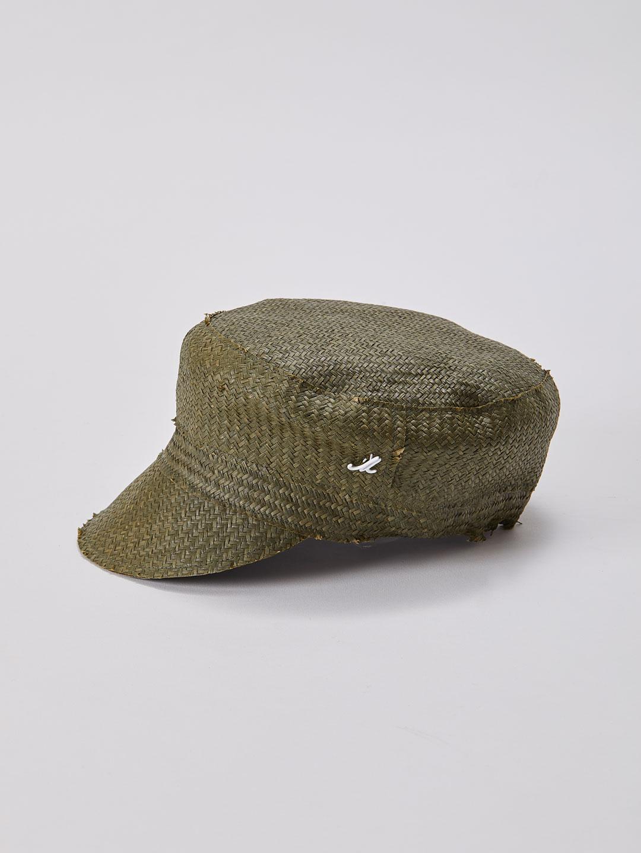 ROBERT Marine Cap - Khaki