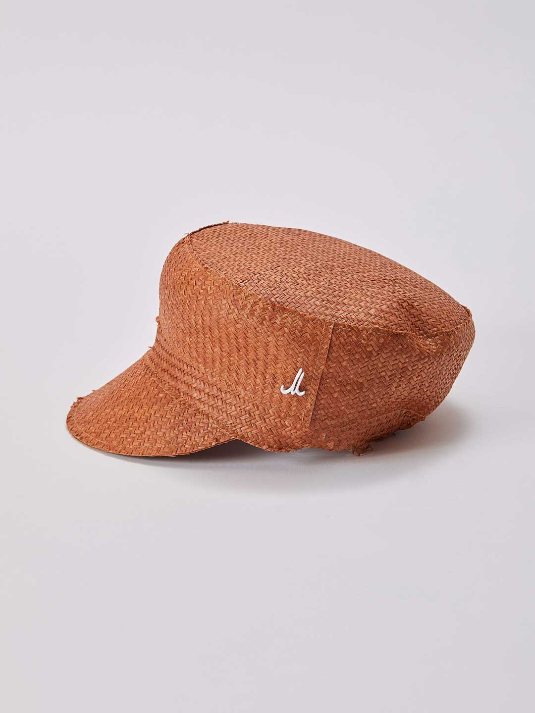 ROBERT Marine Cap - Orange