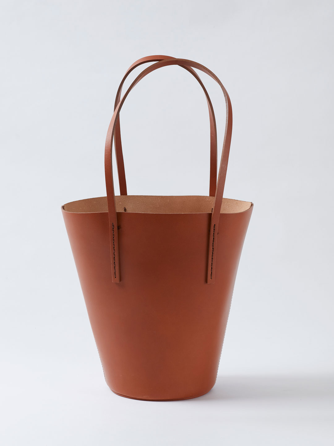 Grand Pale Bag - Brown