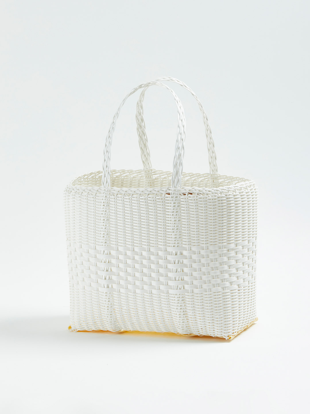 LACE Bag S - White