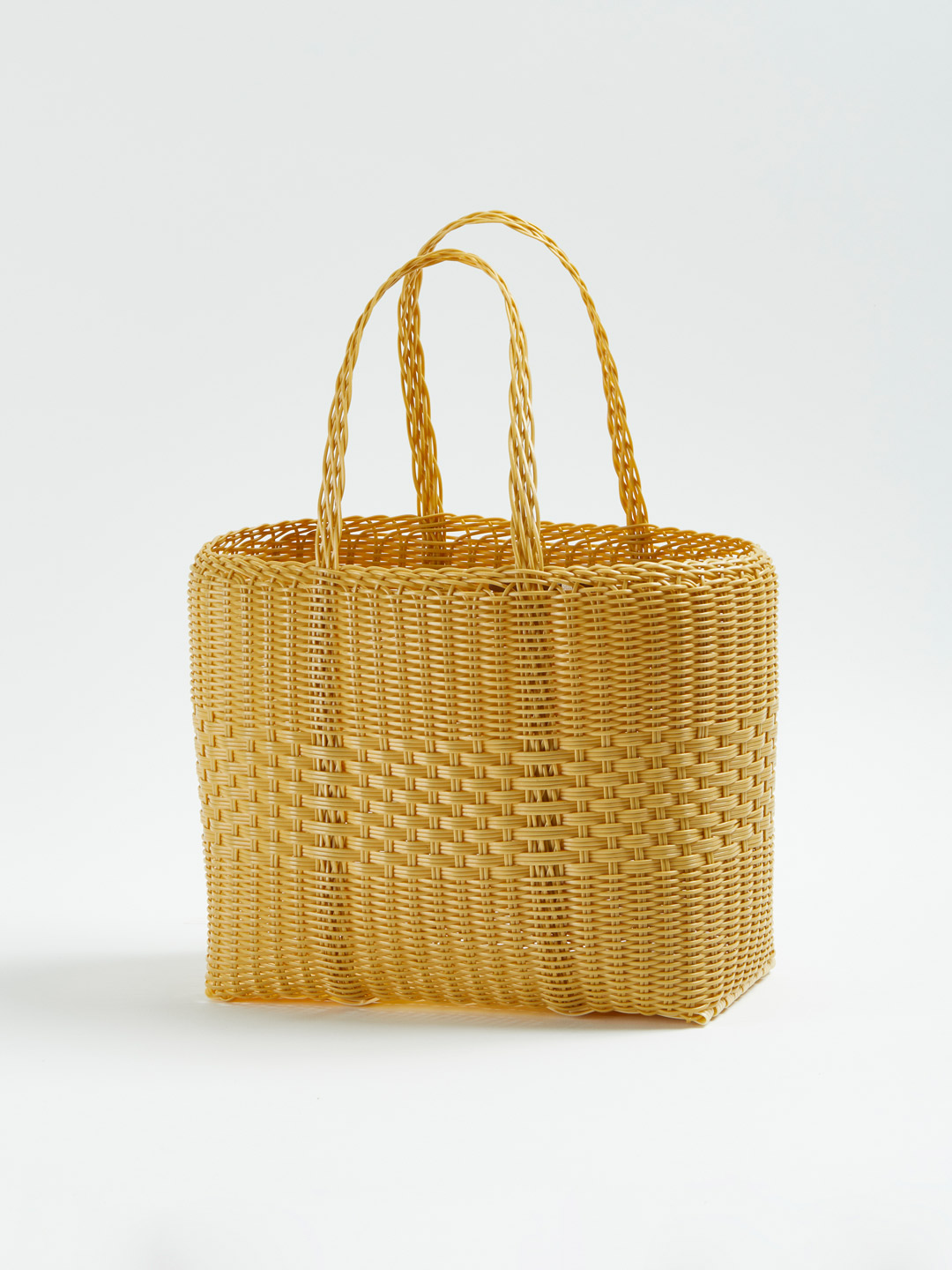 LACE Bag S - Yellow