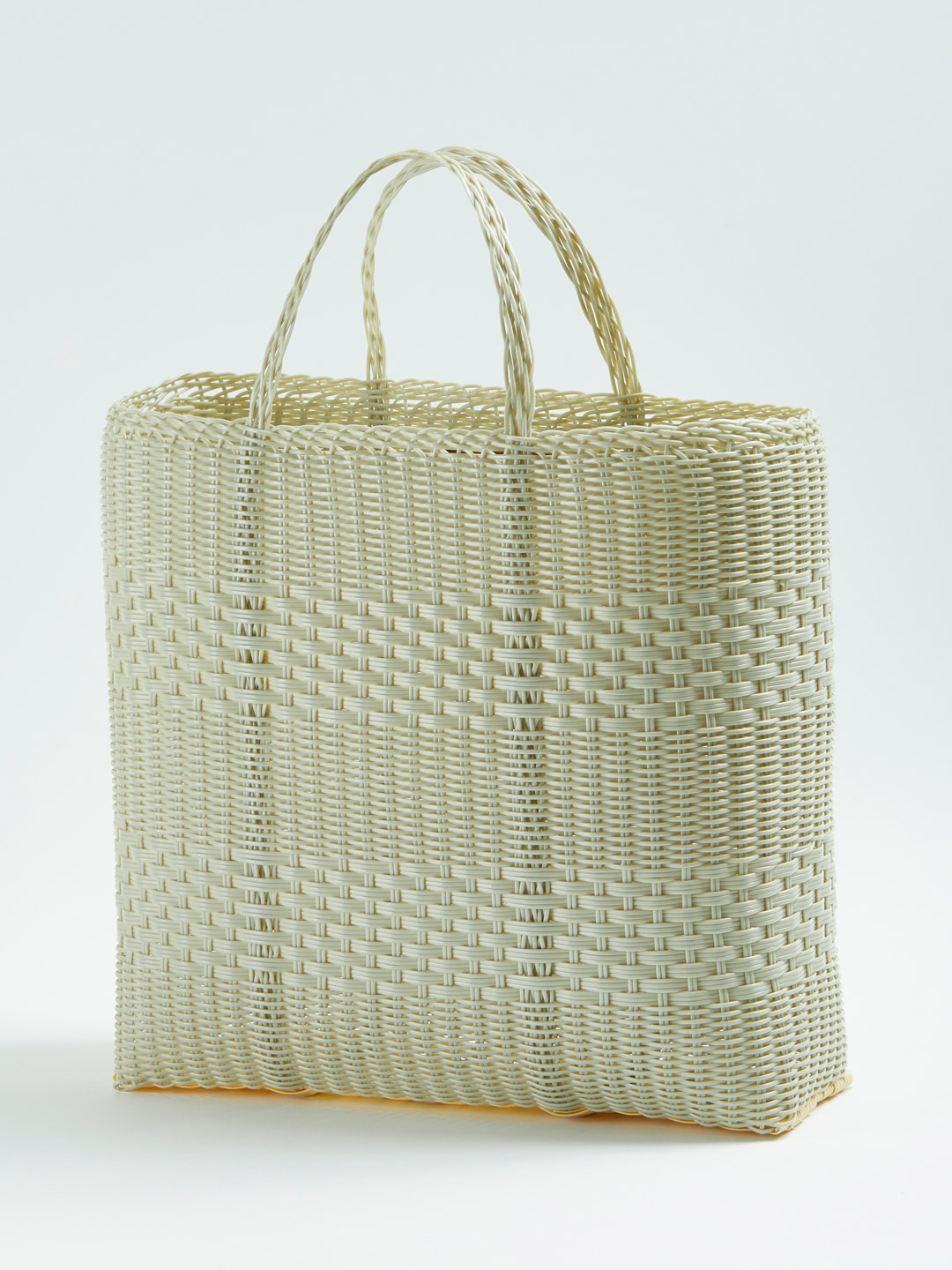 LACE Bag L - Light Green