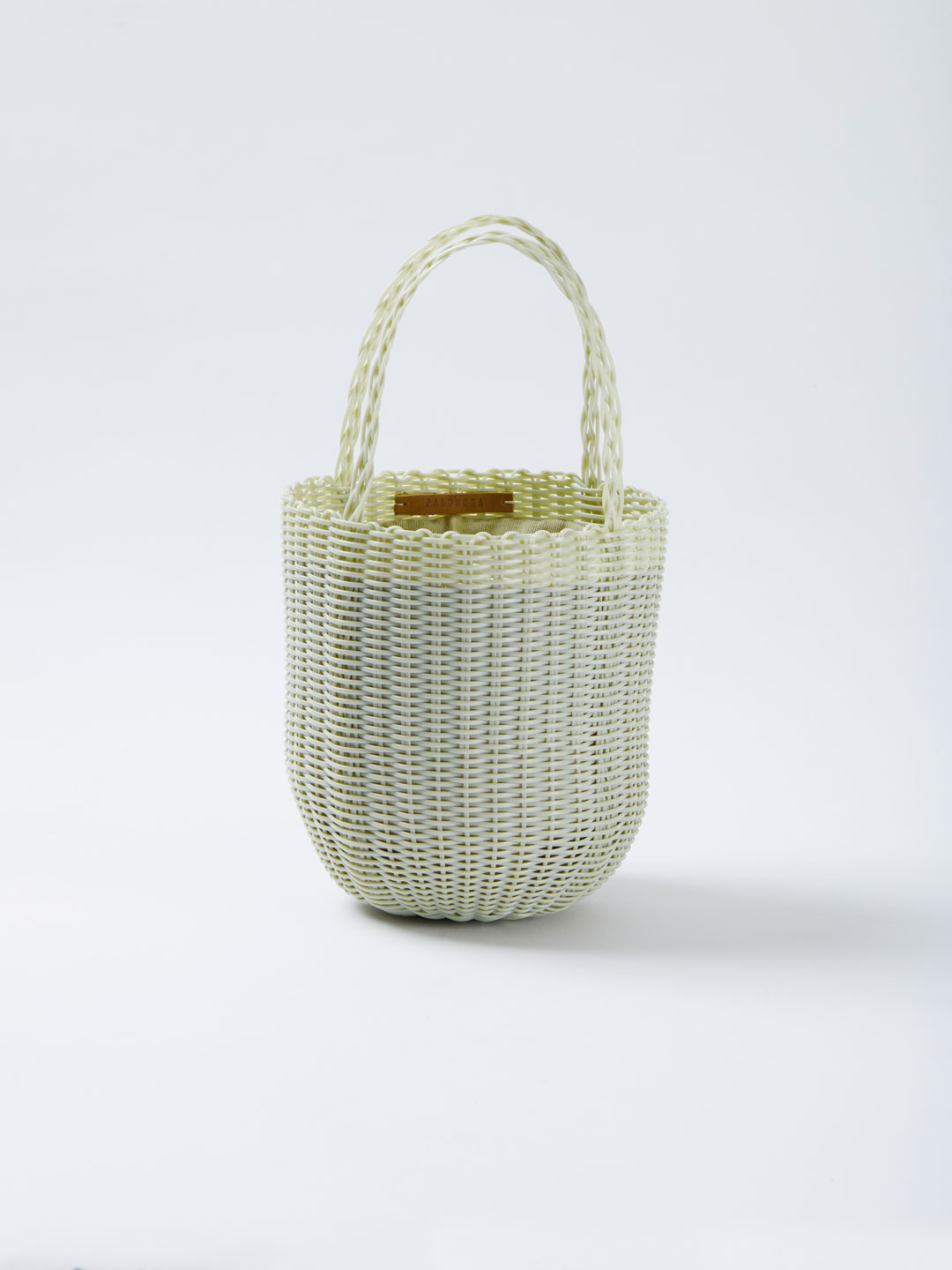 BUCKET Bag - Light Green