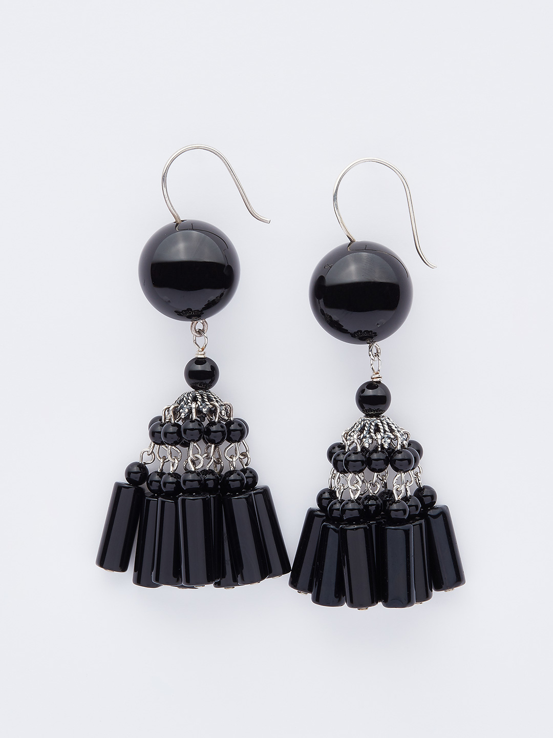 Flamenco Pierced Earring
