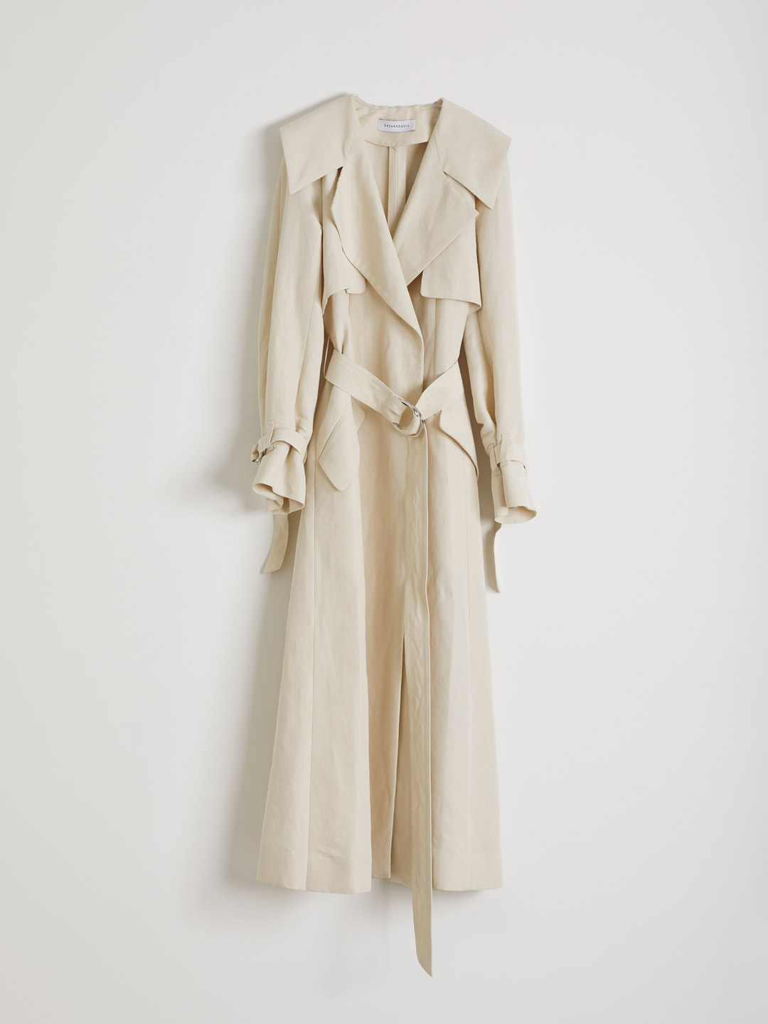 Overcoat  - Off White